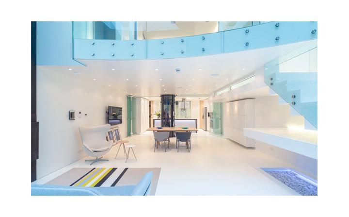 McKinley Spaces Ltd