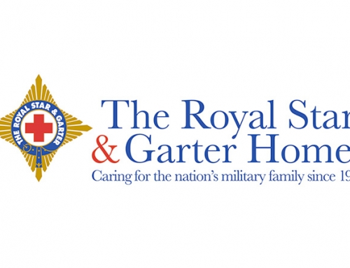 Royal Star & Garter Care Home