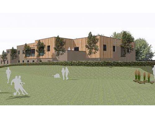 Victoria Park Medical Centre, Leicester