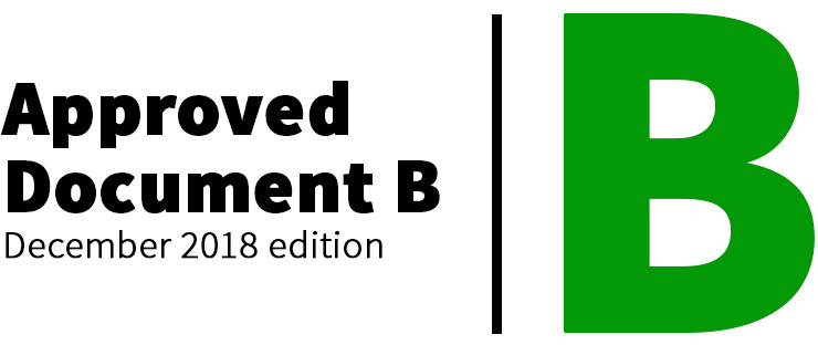 Approved Document B December 2018 edition - announced 18th December 2018