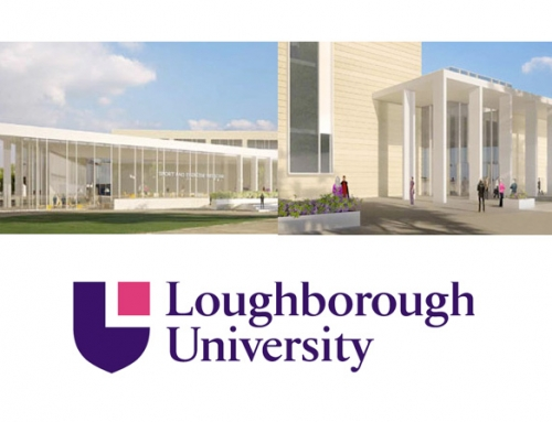 Loughborough University – Loughborough
