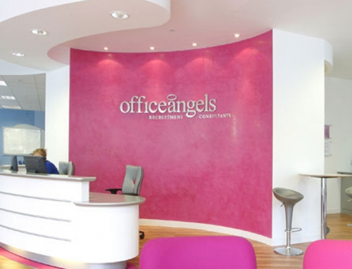 Adecco/Office Angels