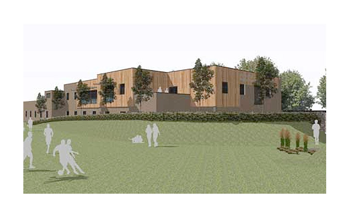 Victoria Park Medical Centre Leicester Salus Approved