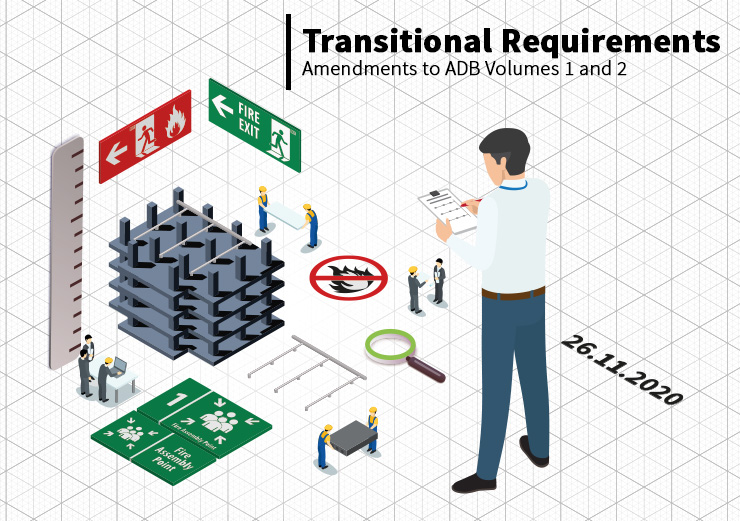Transitional Requirements